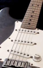 guitarra electrica stratocaster