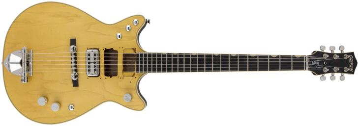 Las mejores guitarras eléctricas 2019 Gretsch Malcolm Young
