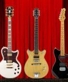 Las mejores guitarras electricas del 2019