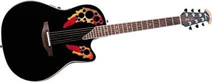 guitarra electroacustica Ovation Standard Elite 2019