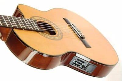 Las mejores guitarras electroacustica