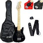 3rd Avenue STX05BK Guitarra eléctrica de