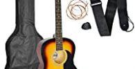 guitarra acustica barata