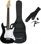 Bird STC1L - Guitarra eléctrica barata