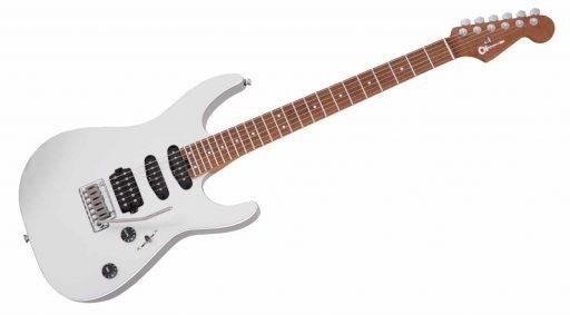 Charvel USA Select DK24 2PT mod 2