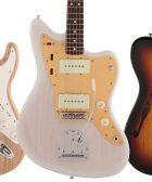 Fender Series Heritage hechas en japon