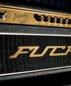 Fox Mantis 89 JCM 800 y 900