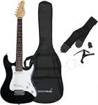 Rocket XF203CBK - Guitarra eléctrica