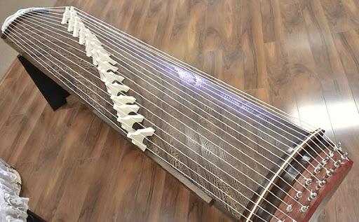 instrumento koto