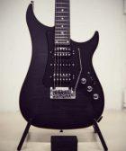 Guitarra Vigier Nautilus