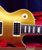 Gibson Slash Goldtop 2020