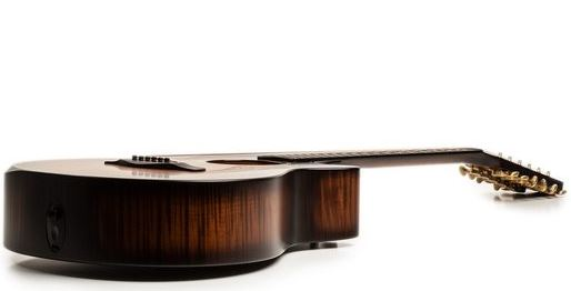 guitarra tylor builder