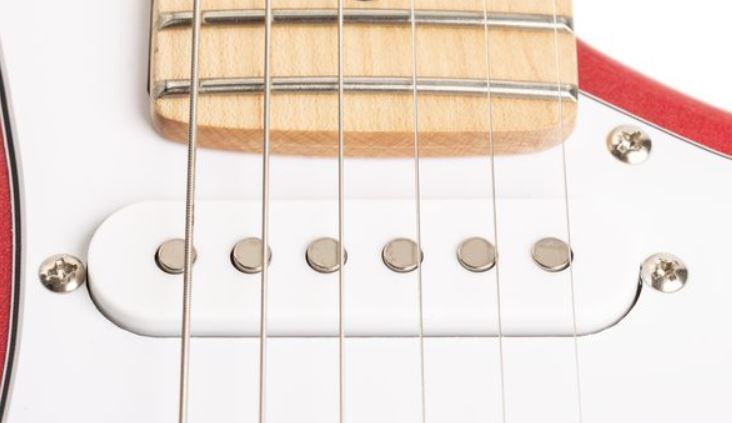guitarra harley