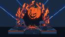 canciones de halloween