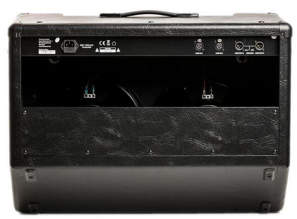 Amplificador G212A FR