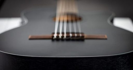 Guitarra Harley Benton CG-400CE