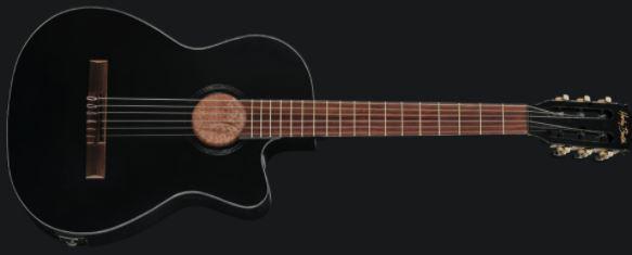 nueva guitarra Harley Benton CG-400CE Thinline