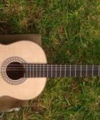 Guitarras españolas de concierto
