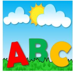 The ABC Song - acordes y tablaturas