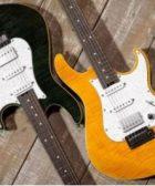 Cort g280 select guitarra
