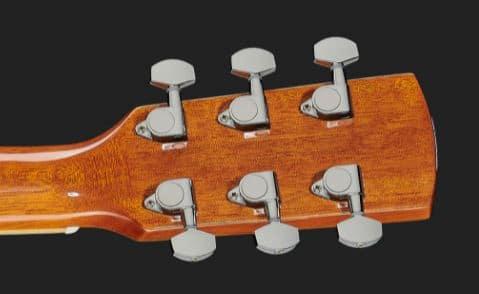 Harley Benton CLD-60SMCE nueva guitarra
