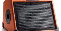 amplificador guitarra acustica