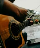 Como grabar una guitarra